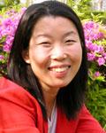JUNG-EUN IN CHAMSIL, SEOUL, 2002