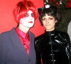 SHELLEY AND LISA