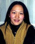 'DORIS' IN TAIWAN, 2001